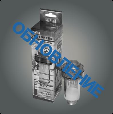 Полифосфатный фильтр от накипи HELFER DOCTORTEN