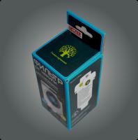 Гипоаллергенный фильтр от накипи для с/м HELFER-3