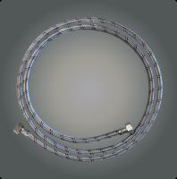 Гипоаллергенный фильтр от накипи в водонагревателях HELFER 2 метра